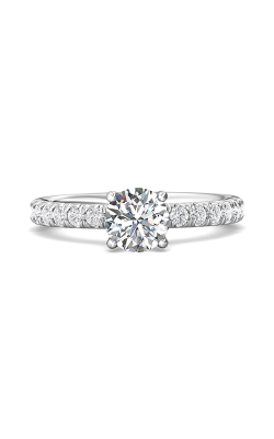 Martin Flyer Micropave Engagement ring DERM4MPL-D-7.5RD product image