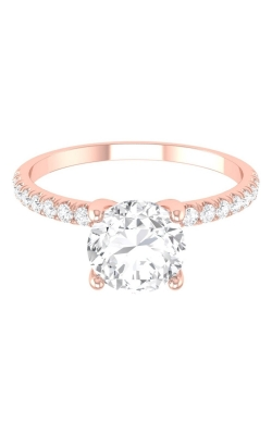 Martin Flyer Micropave Engagement ring DERM4XSPQ-F-6.0RD product image