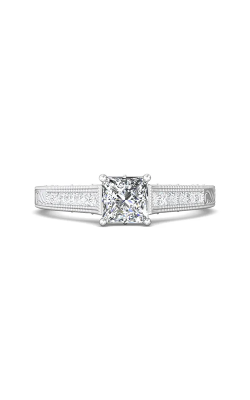 Martin Flyer Channel & Shared Prong Engagement ring VC03Z-AENG-C-5.5PC product image