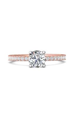 Martin Flyer Vintage Engagement ring DERM5XSTTPZ-AENG-D-5.7RD product image