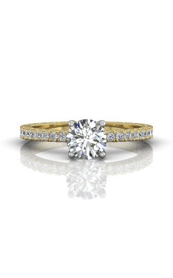 Martin Flyer Vintage Engagement ring DERM5XSTTYQ-AENG-C-5.7RD product image