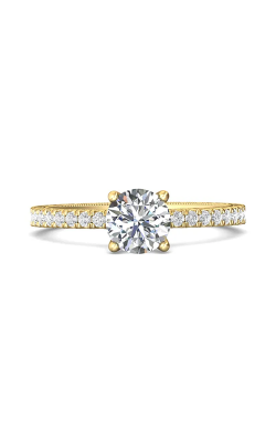 Martin Flyer Vintage Engagement ring DERM5XSYQ-AENG-C-5.7RD product image