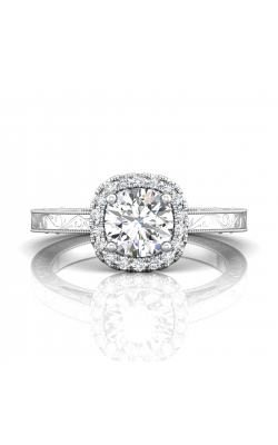 Martin Flyer Solitaire Engagement ring VS03CUQ-AENG-D-6.0RD product image