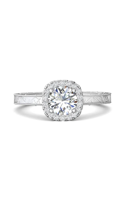 Martin Flyer Solitaire Engagement ring VS03CUZ-AENG-C-6.0RD product image