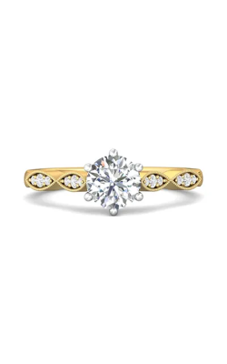 Martin Flyer Micropave Engagement ring DERM9TTYZ-D-6.5RD product image