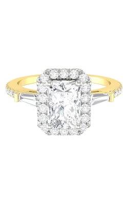 Martin Flyer Remount Engagement ring VT08TBTTYQ-C-6X4EC product image