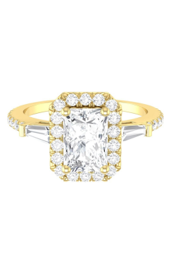 Martin Flyer Remount Engagement ring VT08TBYQ-C-6X4EC product image