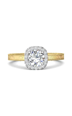 Martin Flyer Solitaire Engagement ring VS03CUTTYZ-AENG-F-6.0RD product image