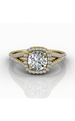 Martin Flyer Flyer Fit Engagement Ring DERMH40XXSCUYQ-C-6.5RD product image