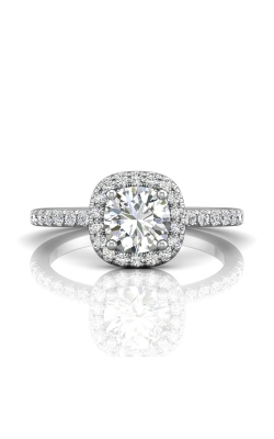 Martin Flyer Flyer Fit Engagement Ring DERMH59XSRPL-C-6.5RD product image