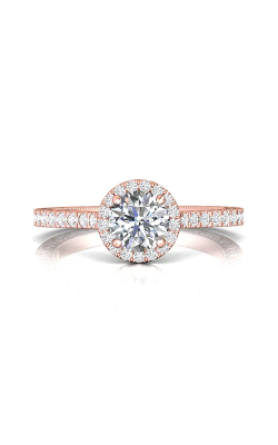 Martin Flyer Vintage Engagement ring DERMH5XSPQ-AENG-C-5.7RD product image
