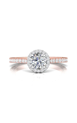 Martin Flyer Vintage Engagement ring DERMH5XSTTPQ-AENG-C-5.7RD product image