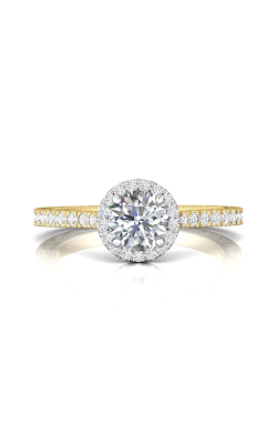 Martin Flyer Vintage Engagement ring DERMH5XSTTYQ-AENG-F-5.7RD product image