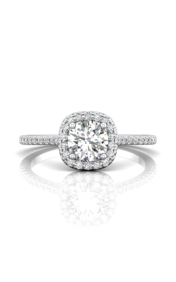 Martin Flyer Flyer Fit Engagement Ring DERMH7XSCUPL-C-6.0RD product image