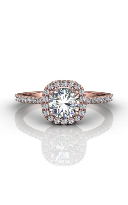 Martin Flyer Flyer Fit Engagement Ring DERMH7XSCUPZ-F-6.0RD product image