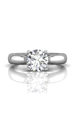 Martin Flyer Flyer Fit Solitaire Engagement Ring DERS01SPL-7.5RD product image