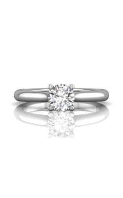 Martin Flyer Flyer Fit Solitaire Engagement Ring DERS01XSPL-6.5RD product image