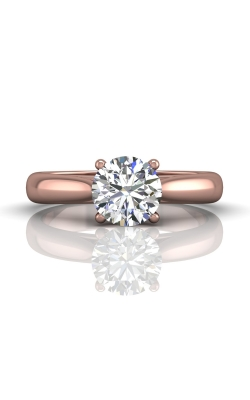 Martin Flyer Solitaire Engagement ring DERS01SPQ-7.5RD product image