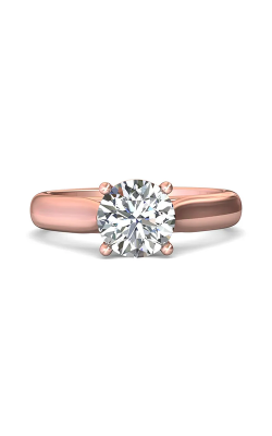 Martin Flyer Solitaire Engagement ring DERS01SPZ-7.5RD product image