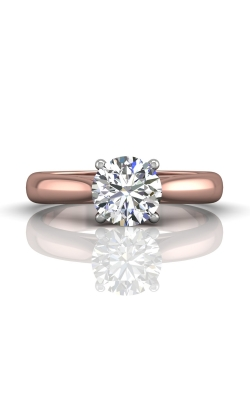 Martin Flyer Solitaire Engagement ring DERS01STTPQ-7.5RD product image
