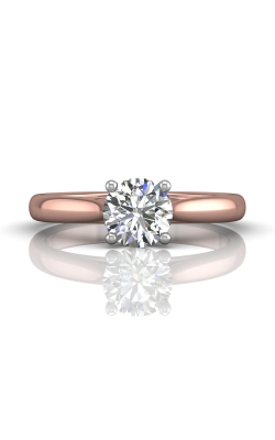 Martin Flyer Solitaire Engagement ring DERS01XSTTPQ-6.5RD product image