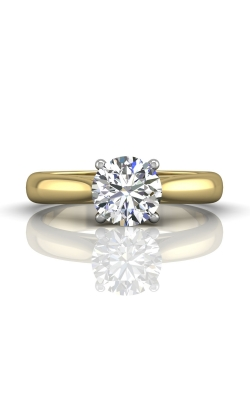 Martin Flyer Solitaire Engagement ring DERS01STTYQ-7.5RD product image