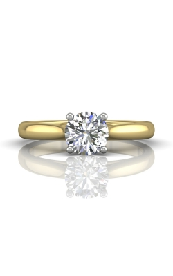 Martin Flyer Solitaire Engagement ring DERS01XSTTYQ-6.5RD product image