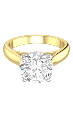 Martin Flyer Solitaire Engagement ring DERS01STTYZ-7.5RD product image