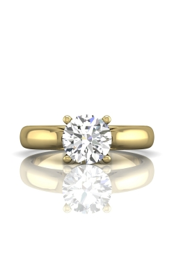 Martin Flyer Solitaire Engagement ring DERS01SYQ-7.5RD product image