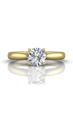 Martin Flyer Solitaire Engagement ring DERS01XSYQ-6.5RD product image