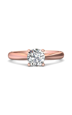 Martin Flyer Solitaire Engagement ring DERS01XXSPQ-6.0RD product image