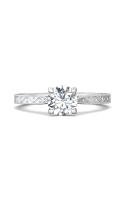 Martin Flyer Solitaire Engagement ring DERS02XXSRPL-AENG-D-6.5RD product image