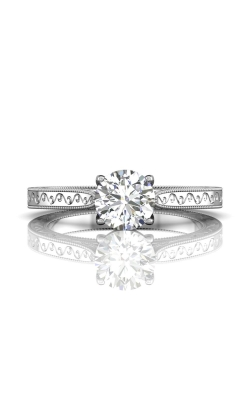 Martin Flyer Solitaire Engagement ring DERS02XXSRQ-AENG-F-6.5RD product image