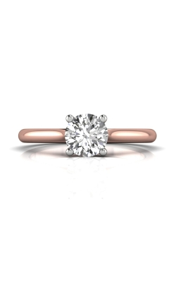 Martin Flyer Solitaire Engagement ring DERS01XXSTTPQ-6.0RD product image