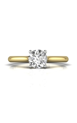 Martin Flyer Solitaire Engagement ring DERS01XXSTTYZ-6.0RD product image