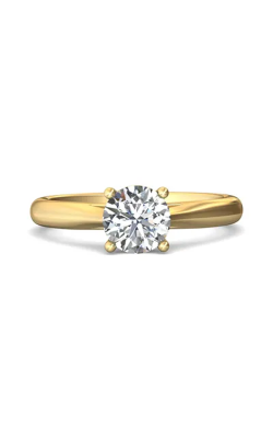 Martin Flyer Solitaire Engagement ring DERS01XXSYQ-6.0RD product image