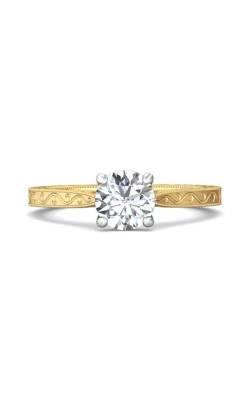 Martin Flyer Solitaire Engagement ring DERS02XXSRTTYQ-AENG-D-6.5RD product image