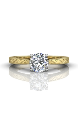 Martin Flyer Solitaire Engagement ring DERS02XXSRTTYQ-AENG-F-6.5RD product image