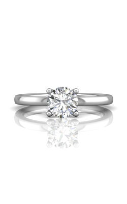 Martin Flyer Flyer Fit Solitaire Engagement Ring DERS23XSPL-6.5RD product image