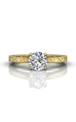 Martin Flyer Solitaire Engagement ring DERS02XXSRYQ-AENG-D-6.5RD product image