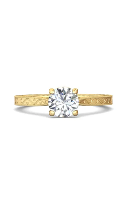 Martin Flyer Solitaire Engagement ring DERS02XXSRYZ-AENG-D-6.5RD product image