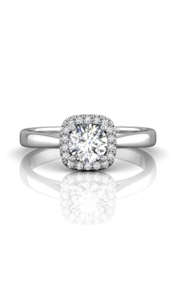 Martin Flyer Solitaire Engagement ring DERSH01XSCUPL-F-6.0RD product image