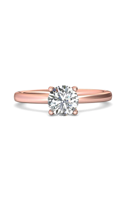 Martin Flyer Solitaire Engagement ring DERS23XSPZ-6.5RD product image