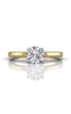Martin Flyer Solitaire Engagement ring DERS23XSTTYQ-6.5RD product image