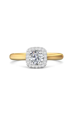 Martin Flyer Solitaire Engagement ring DERSH01XSCUTTYQ-C-6.0RD product image