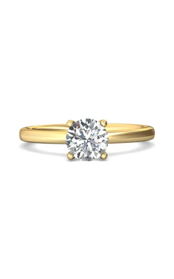 Martin Flyer Solitaire Engagement ring DERS23XSYQ-6.5RD product image