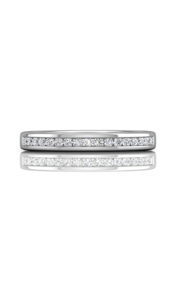 Martin Flyer Channel Wedding band DWBC1Q-.25-D product image