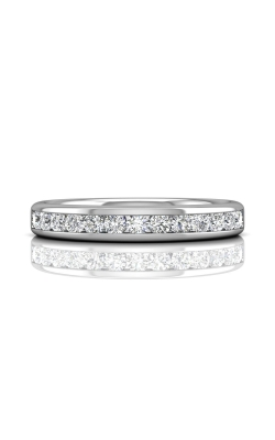Martin Flyer Channel Wedding Band DWBC1Q-.50-D product image
