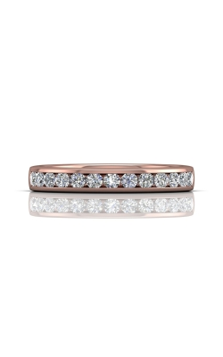 Martin Flyer Channel Wedding band DWBC1PQ-.50-D product image