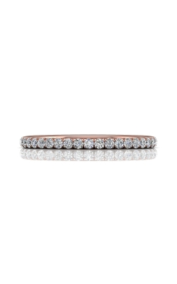 Martin Flyer Eternity Wedding band DWBFM4PQ-.50-F product image